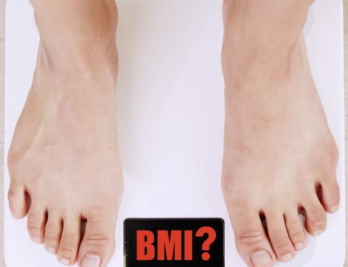DER BMI BEKOMMT SEIN FETT WEG!
