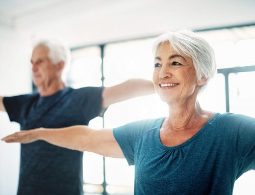 ACTIVE AGEING (Aktives Altern)